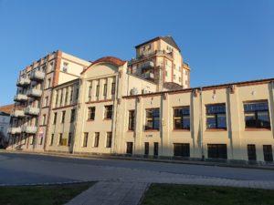 Egermühle Eigentumswohnung